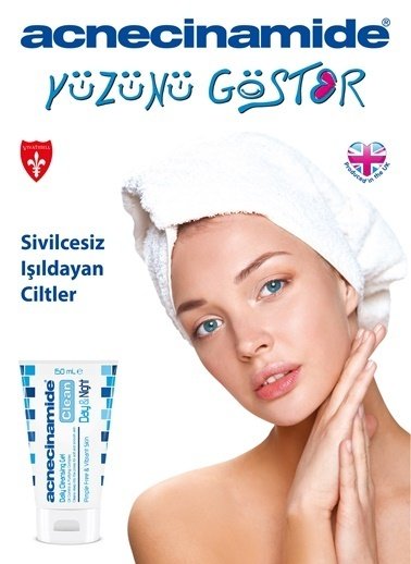 Acnecinamide ACNECINAMIDE Daily Cleansing Gel 150 ml - Temizleme Jeli Renksiz